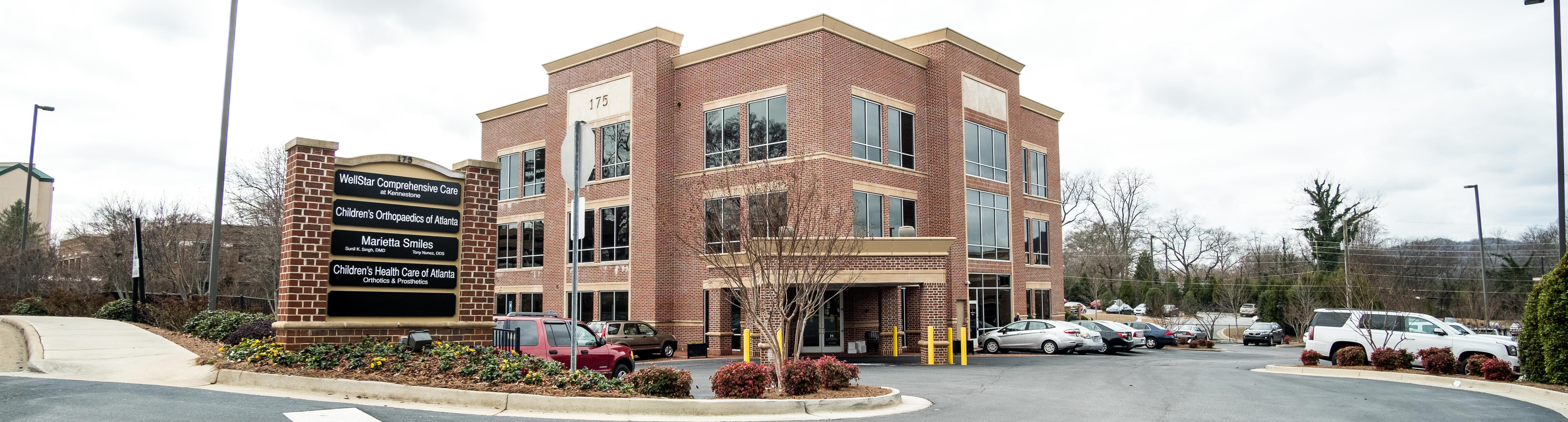 Children's Healthcare of Atlanta Orthotics and Prosthetics - Marietta image 0
