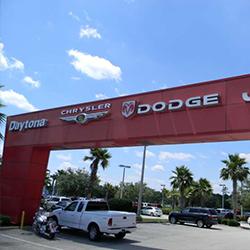 Daytona Dodge Chrysler Jeep Ram & FIAT image 0
