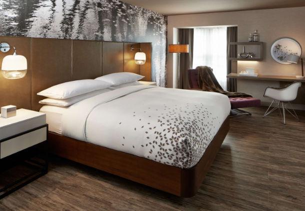 The Del Monte Lodge Renaissance Rochester Hotel & Spa image 19