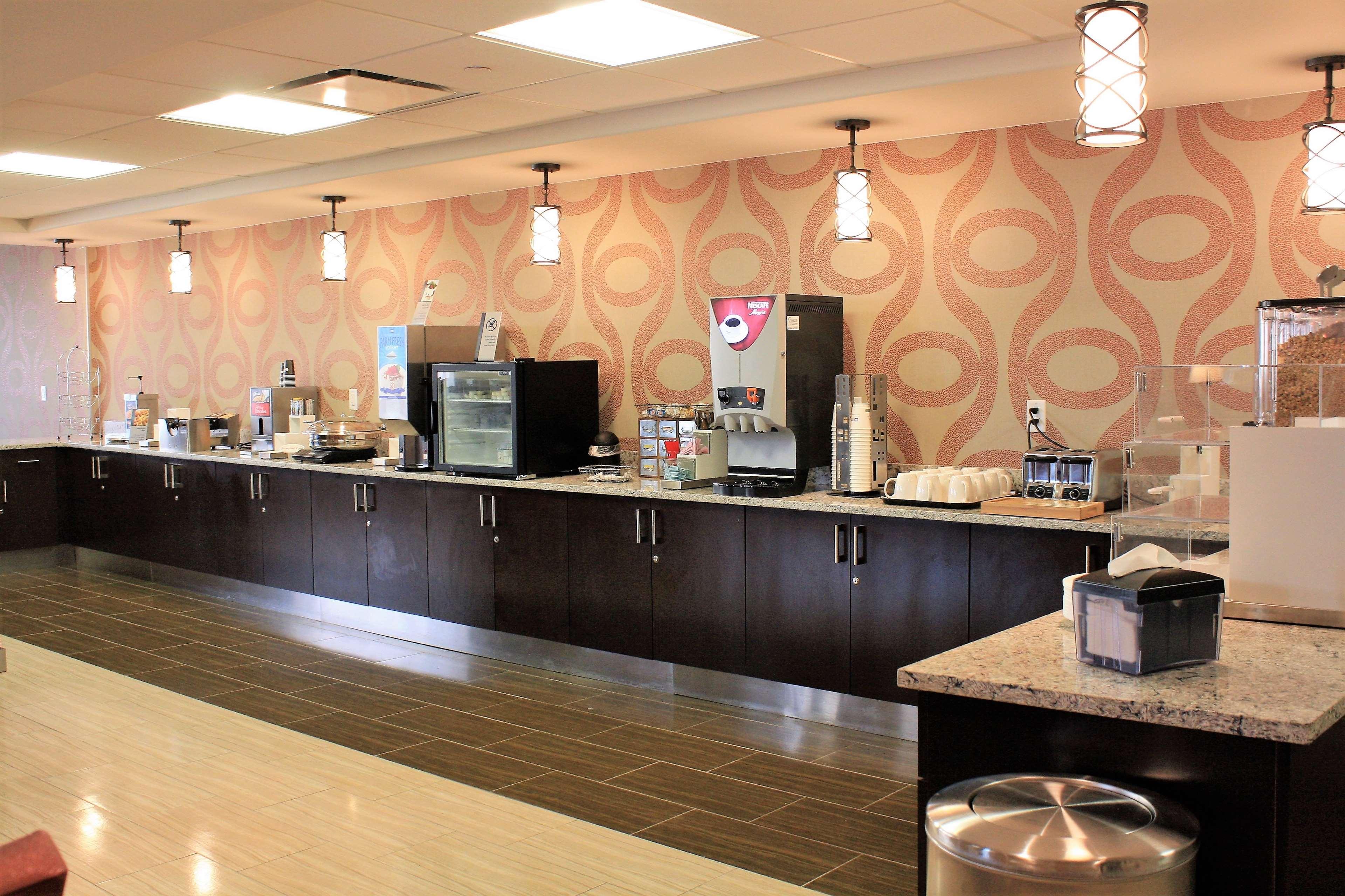 Best Western Premier NYC Gateway Hotel image 4