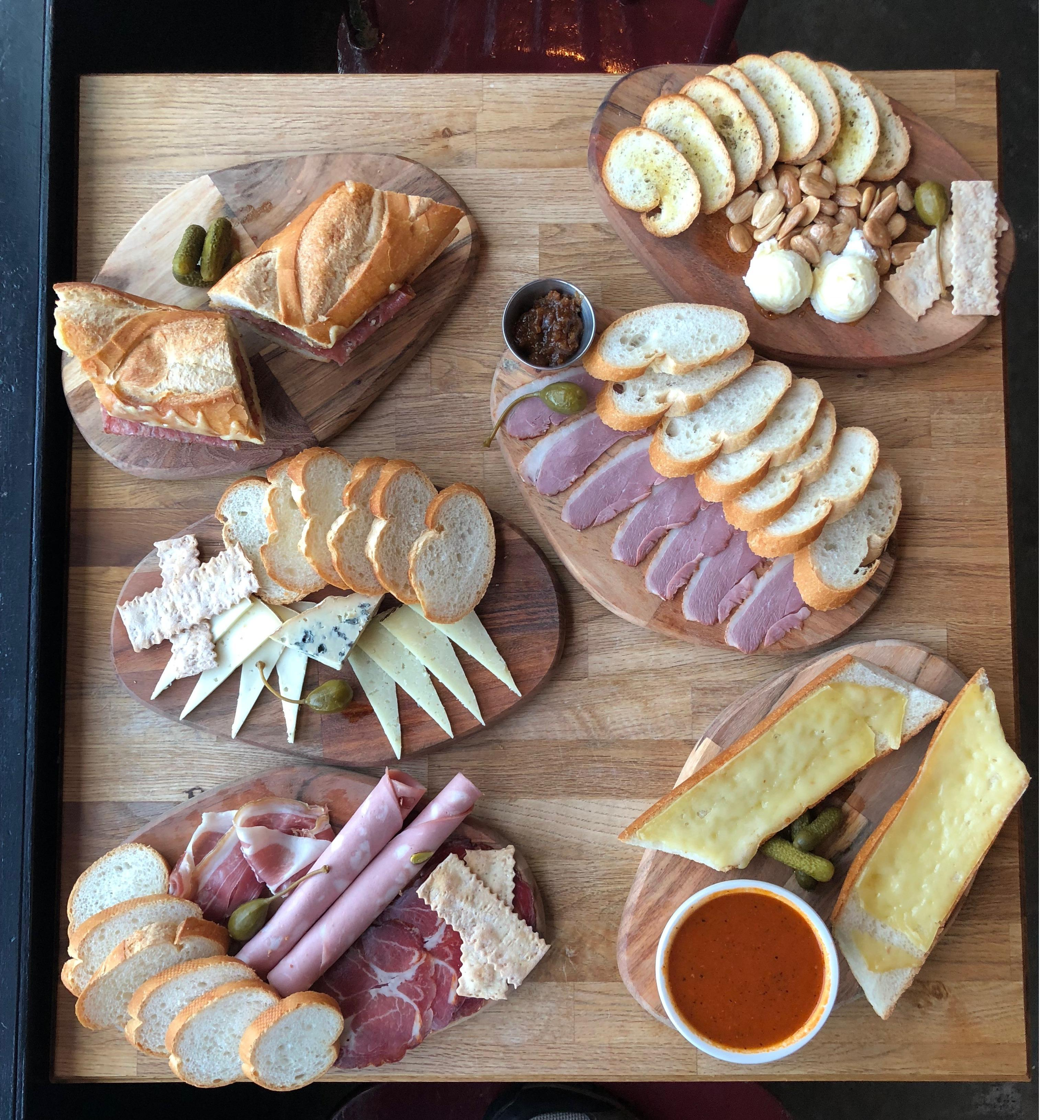 Cure Seattle | Capitol Hill Bar & Charcuterie image 9