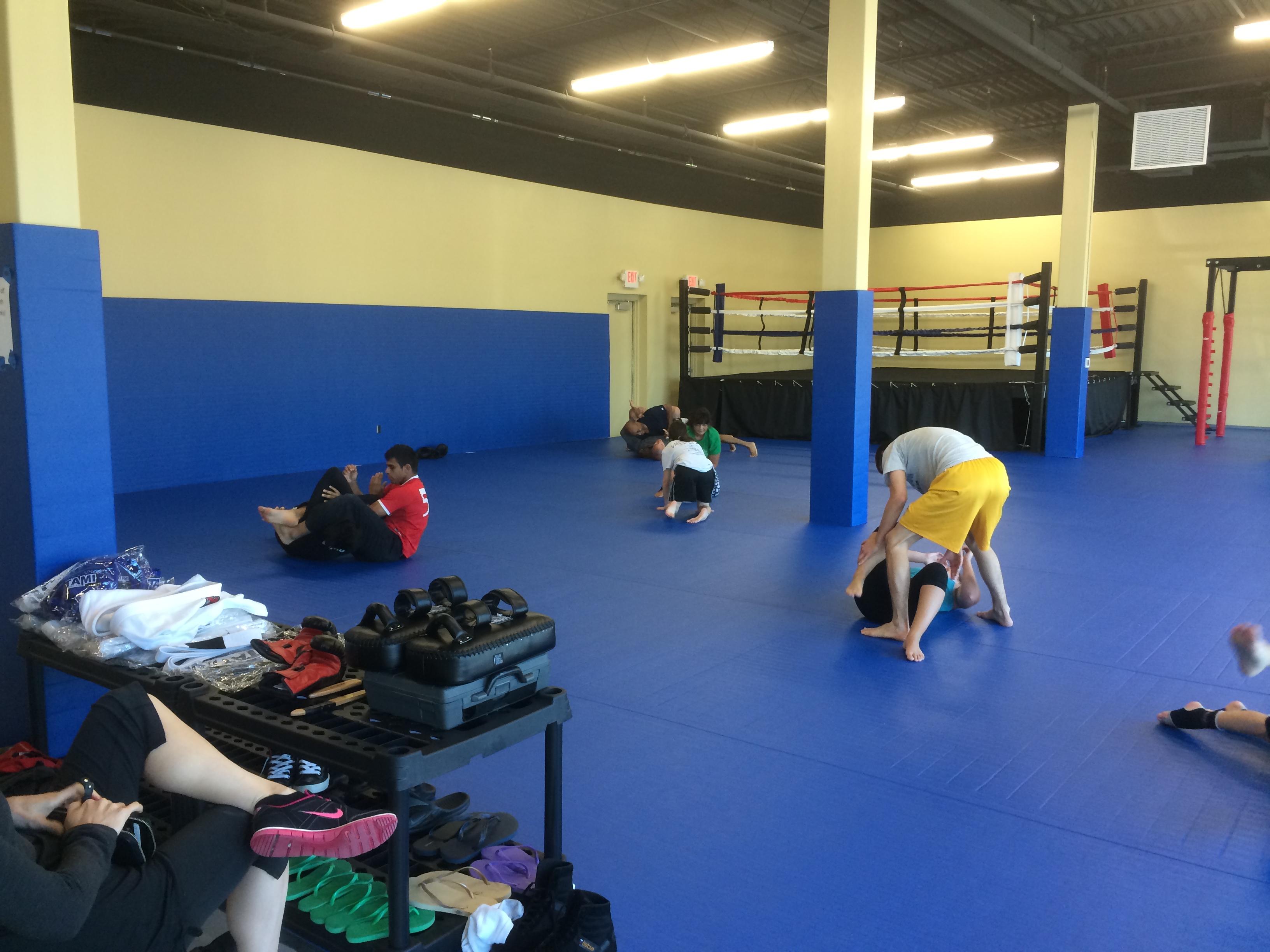 Valhalla Academy of Martial Arts image 6