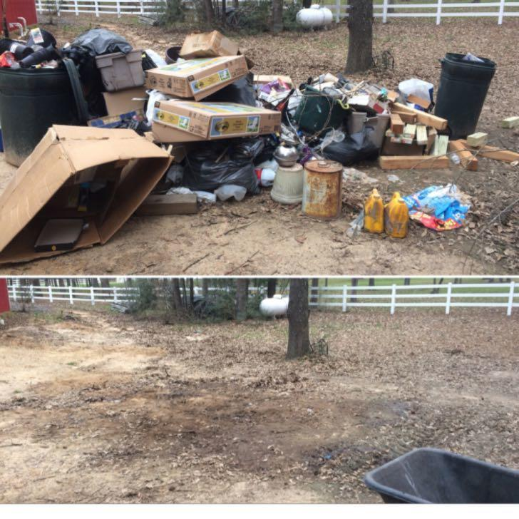 One Stop Junk Removal TX image 51