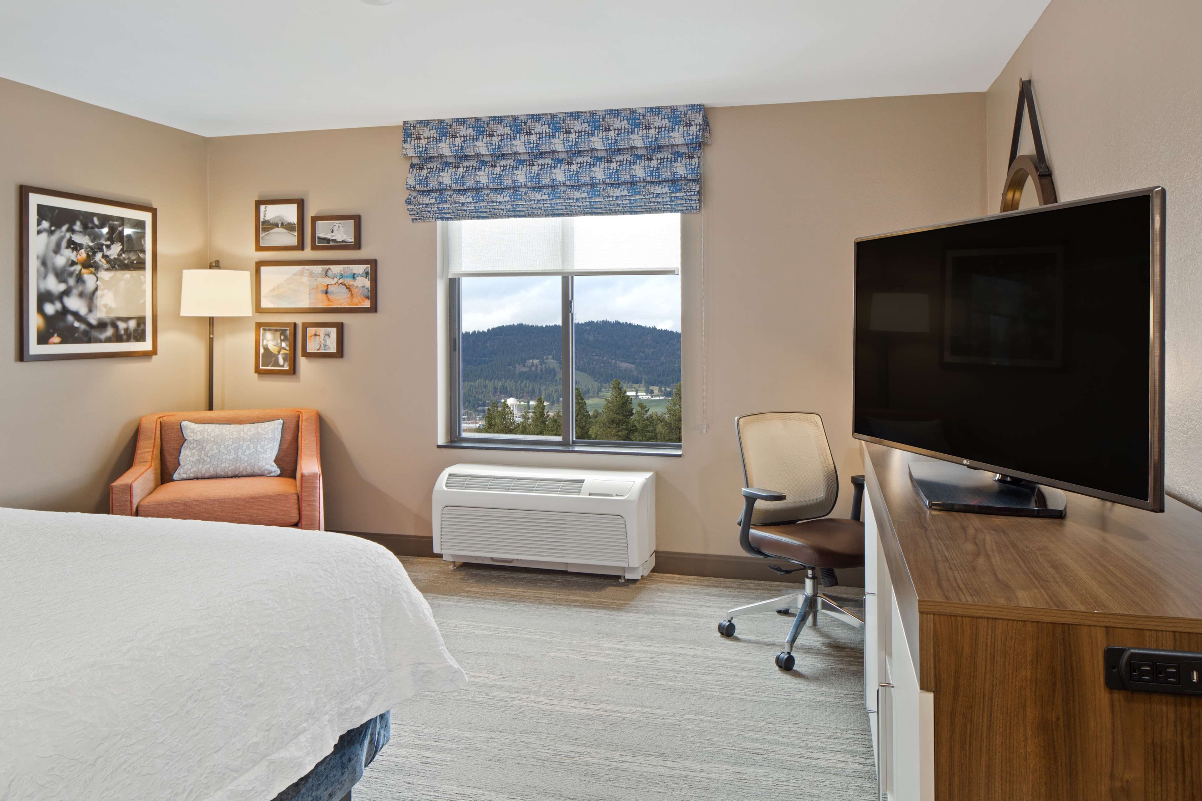 Hampton Inn & Suites Spokane Valley image 26