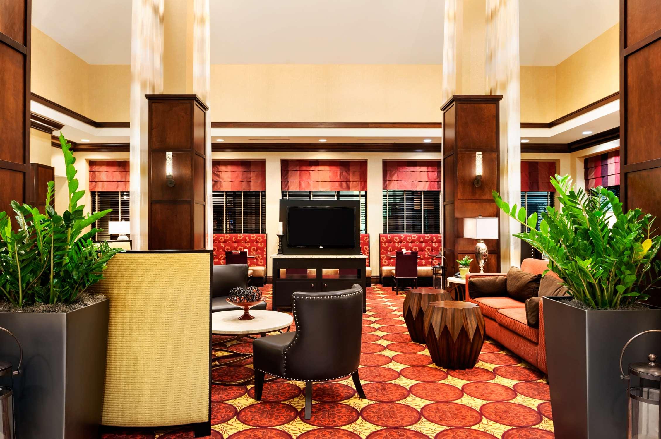 Hilton Garden Inn Shreveport Bossier City image 0