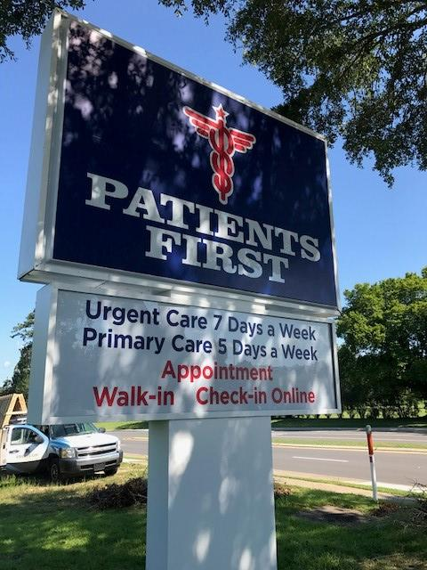 Patients First - Kerry Forest Parkway in Tallahassee, FL, photo #6