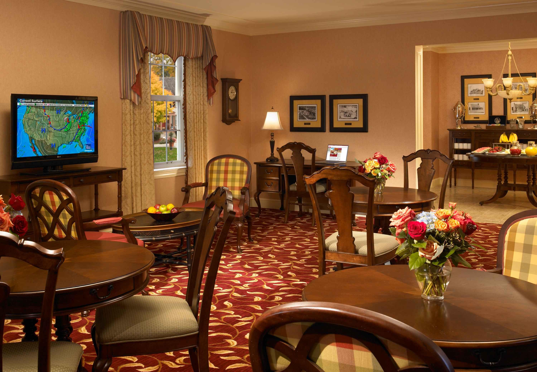 The Dearborn Inn, A Marriott Hotel image 11