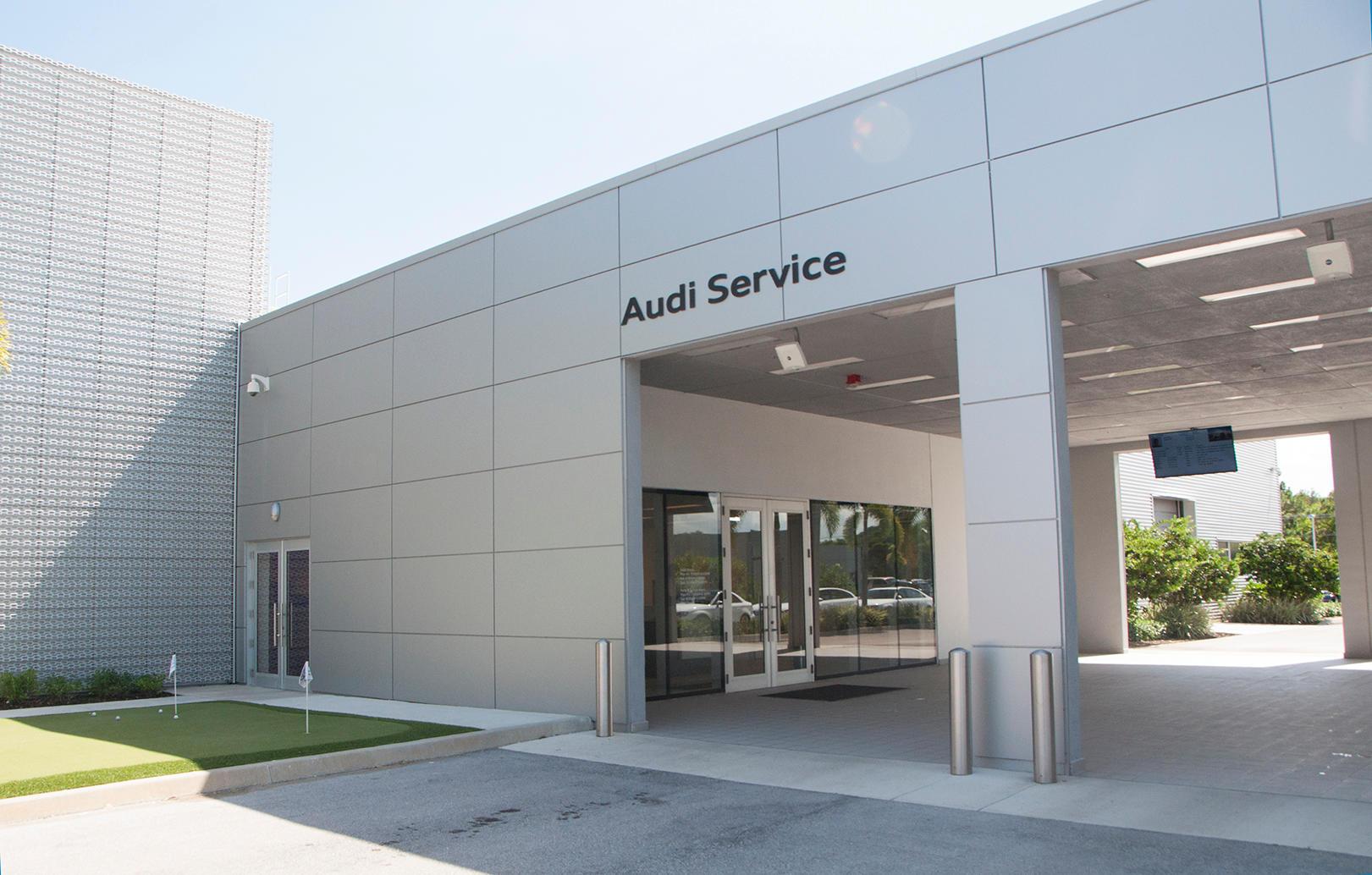 Audi Stuart image 3