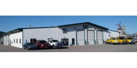 OHS' Body Shop image 1
