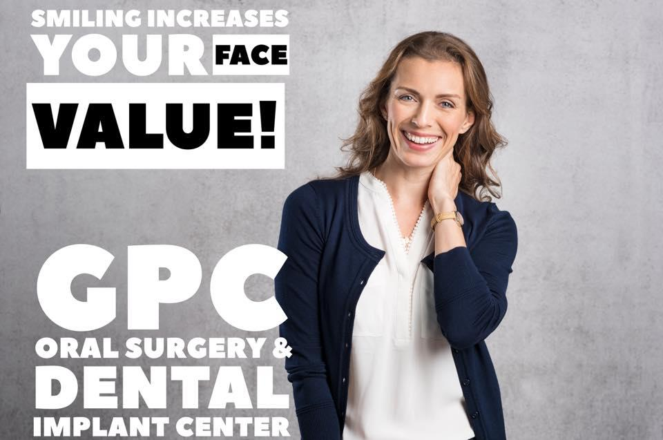GPC Oral Surgery and Dental Implant Center image 0