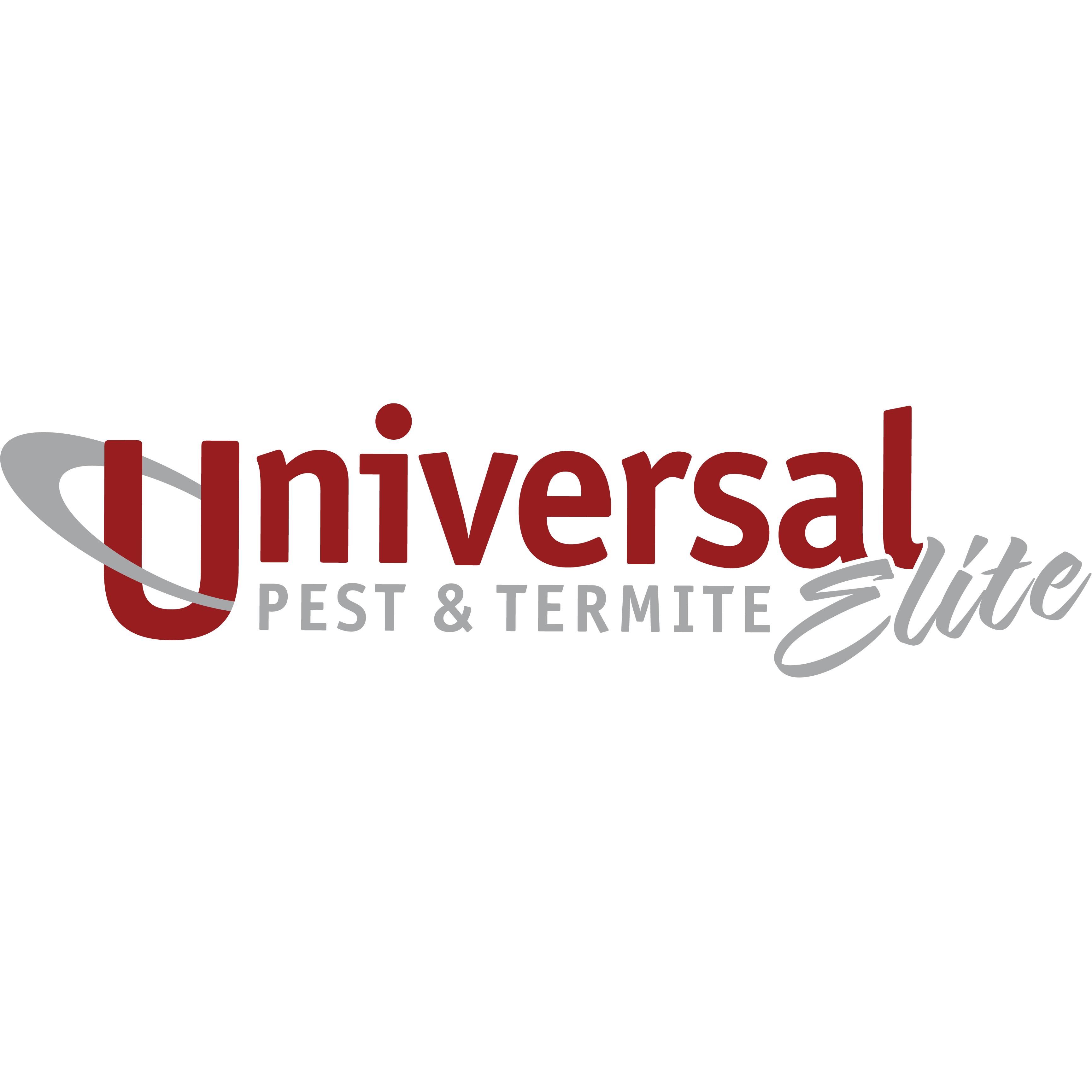 Universal Pest & Termite Elite