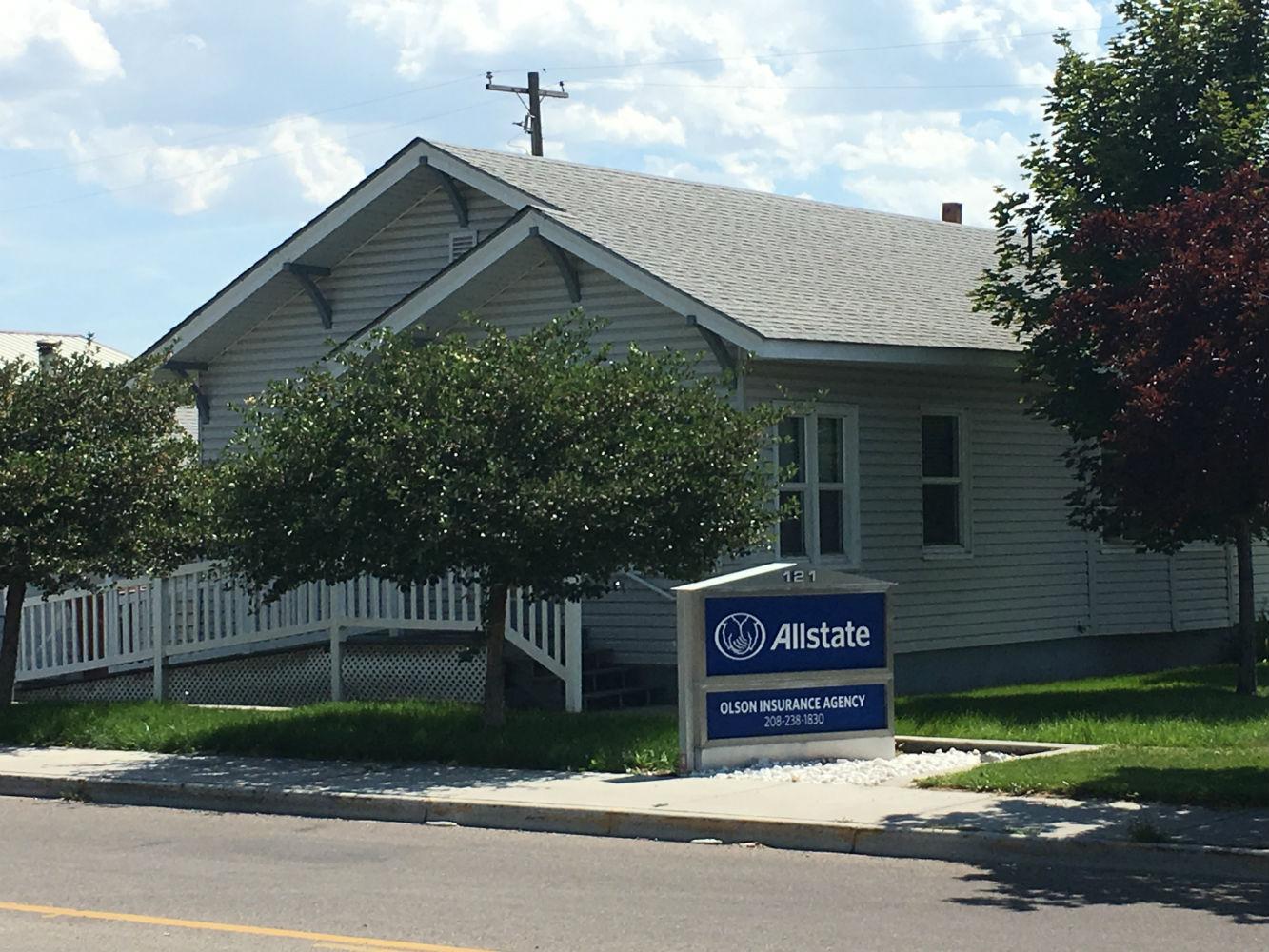 Jonathan Seedall: Allstate Insurance image 1