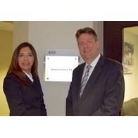 Dennis & Dennis P.A. - Divorce Attorney Amarilis and J.Robert