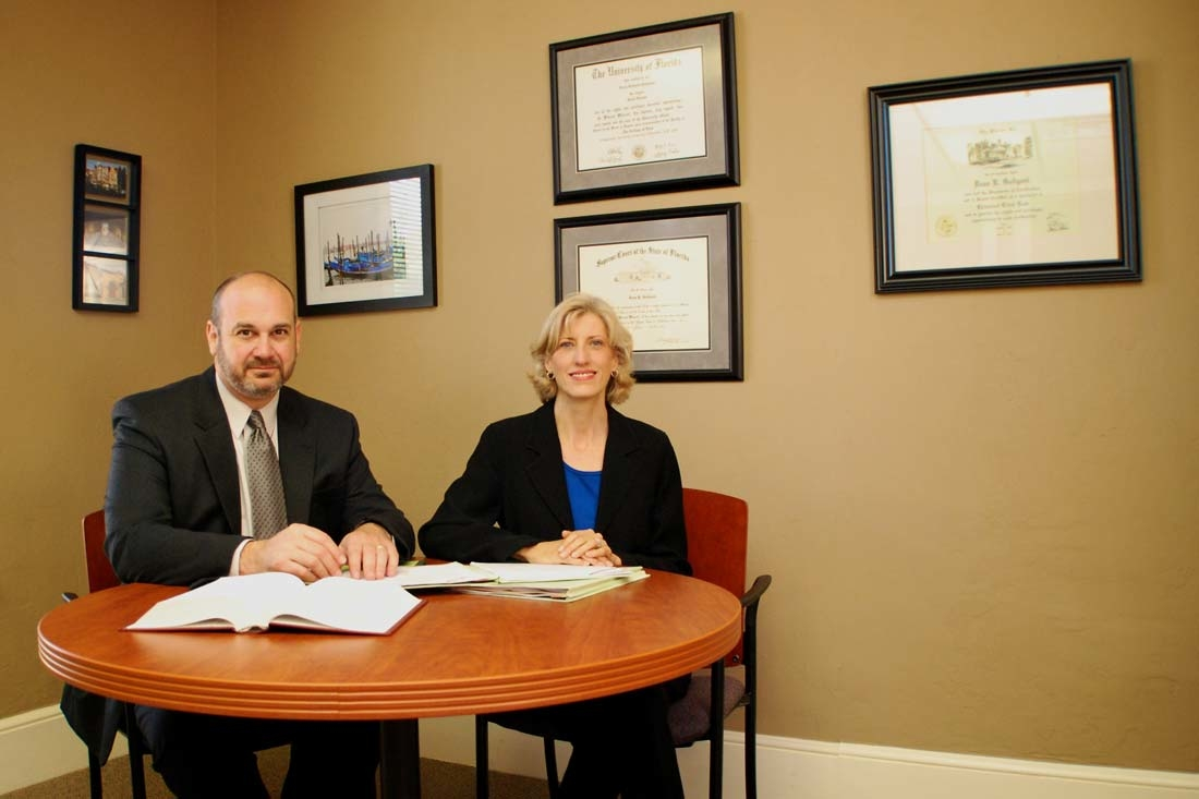 Galigani Law Firm - ad image