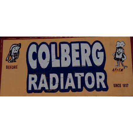 Colberg Radiator Inc.