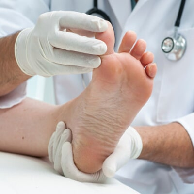 El Paseo Podiatry - Kenneth Phillips DPM image 2