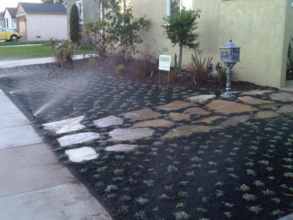 Flores Landscaping image 12