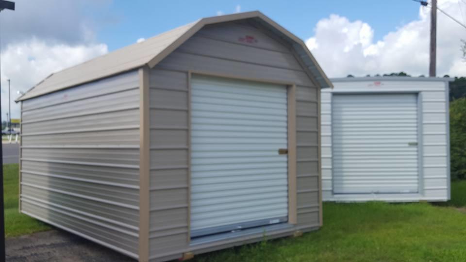 Portable Buildings In Louisiana : Ellender s portable buildings in sulphur la