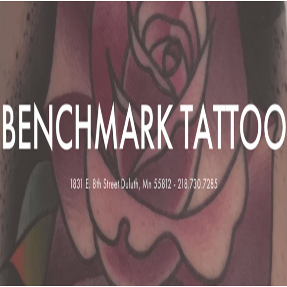 Benchmark Tattoo & Fade Away Laser Tattoo Removal image 11