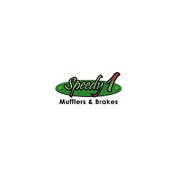Speedy 1 Mufflers & Brakes