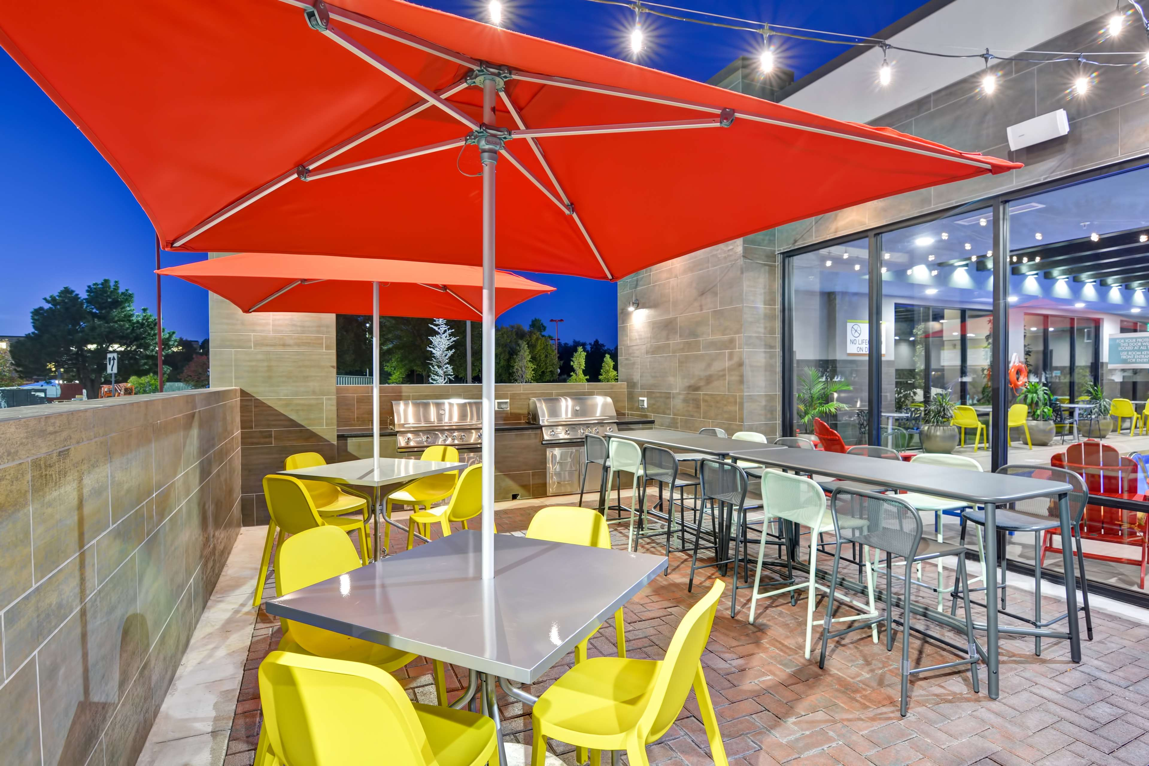 Home2 Suites by Hilton OKC Midwest City Tinker AFB image 3
