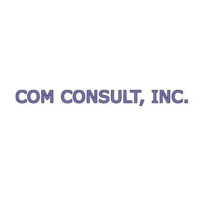 Com Consult Inc. image 0