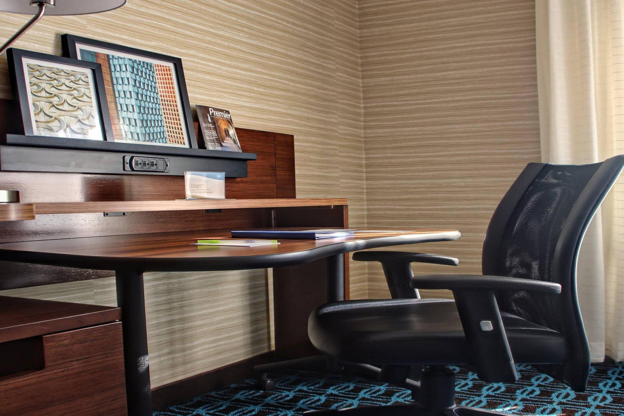 Fairfield Inn & Suites by Marriott Reading Wyomissing