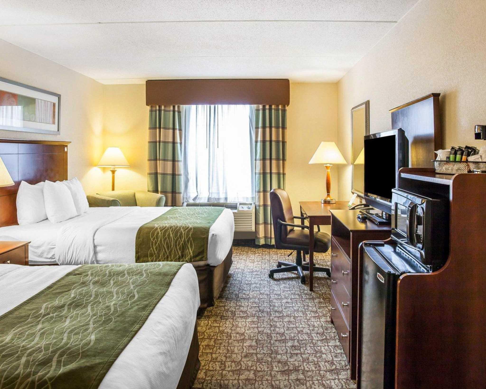Comfort Inn & Suites Pottstown - Limerick image 17