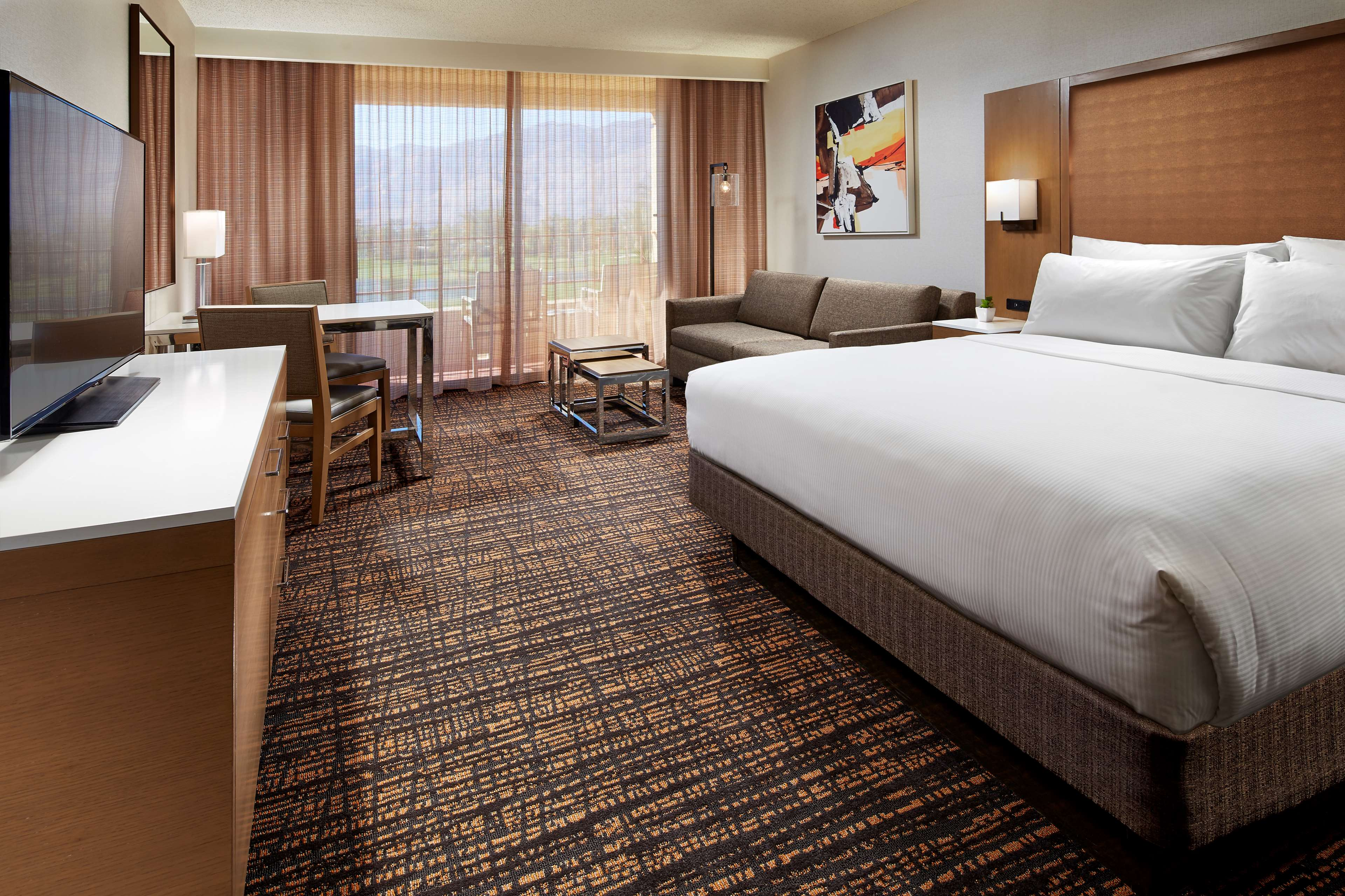 DoubleTree by Hilton Hotel Golf Resort Palm Springs image 32