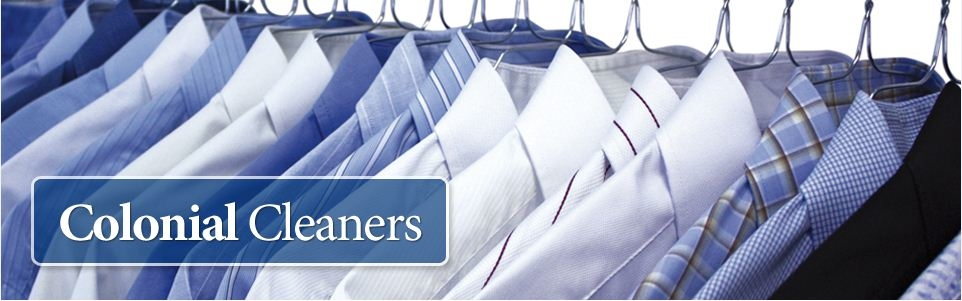Colonial Cleaners image 0