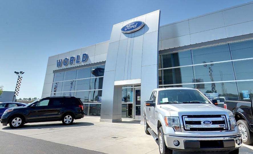 World Ford Pensacola image 11