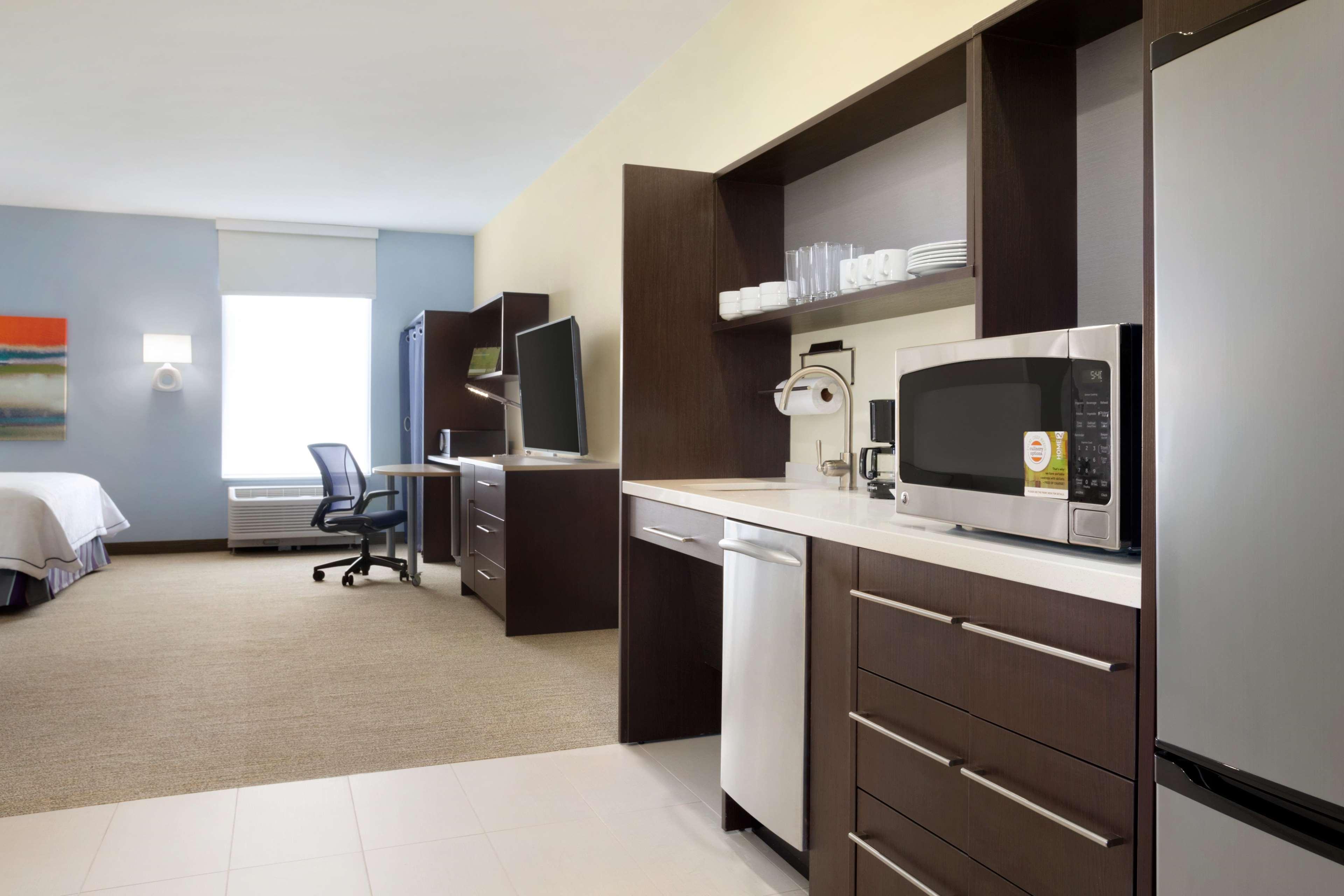 Home2 Suites by Hilton McAllen image 29