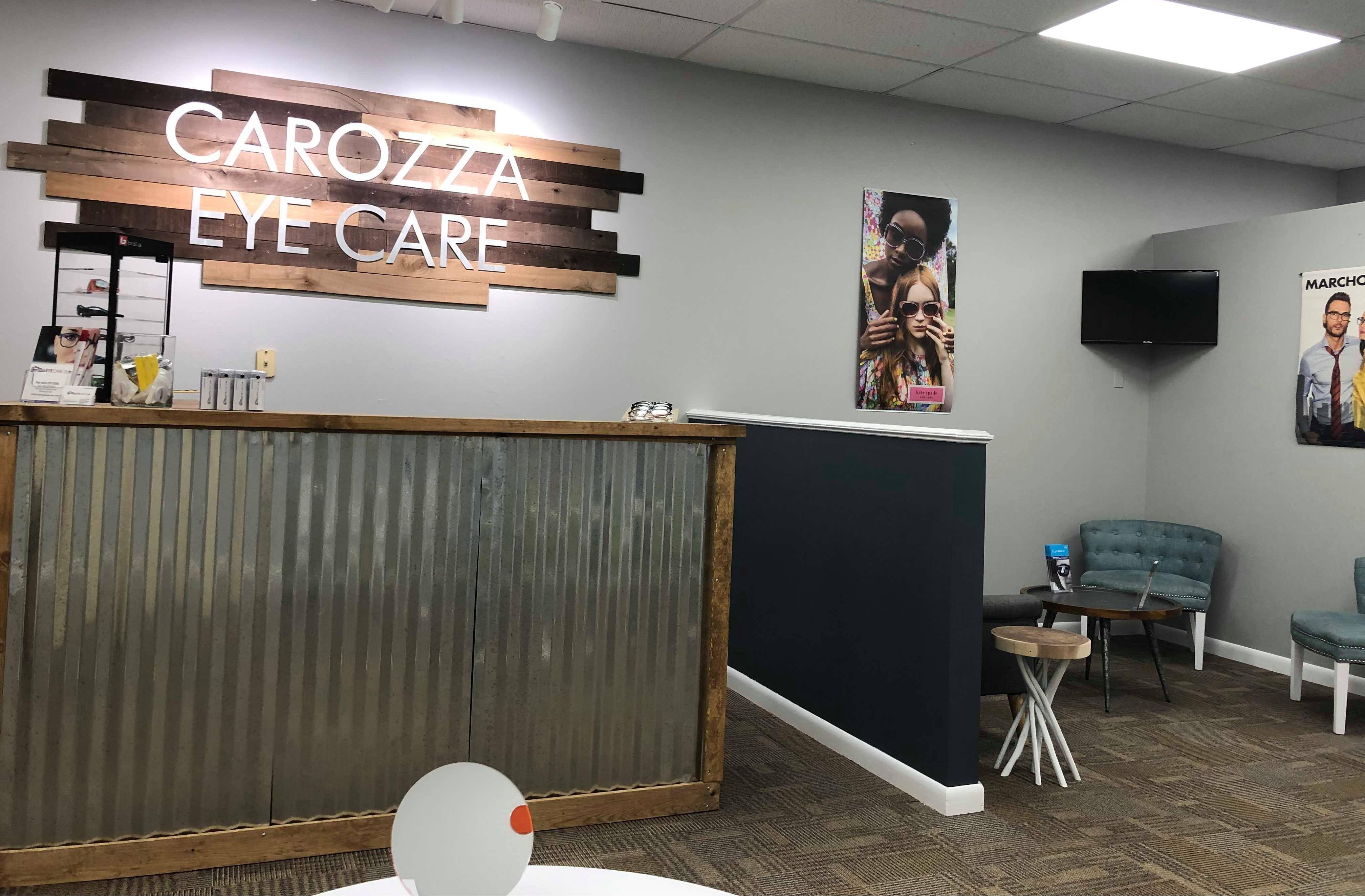 Carozza Eye Care image 0