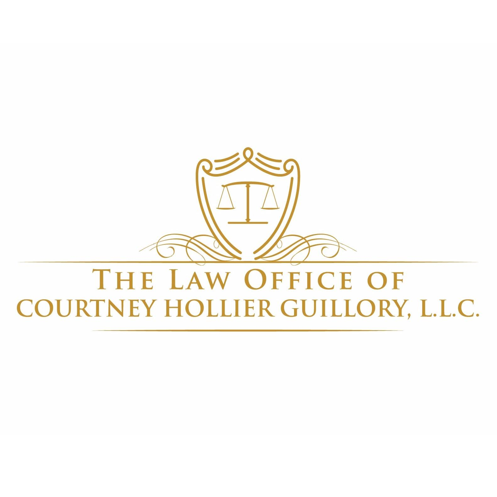 The Law Office of Courtney Hollier Guillory, LLC