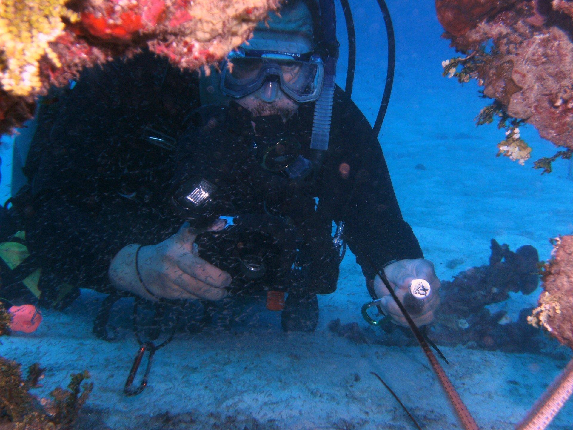 Underwater World Scuba Center image 0