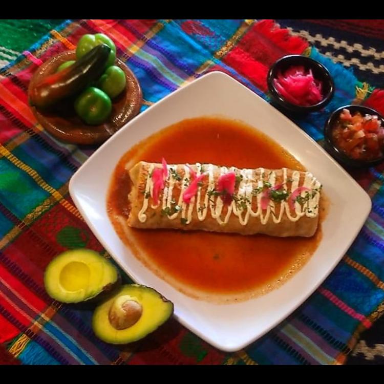 Taquería la Mexicana