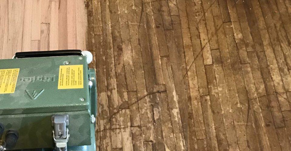 Brooks Hardwood Floors image 0