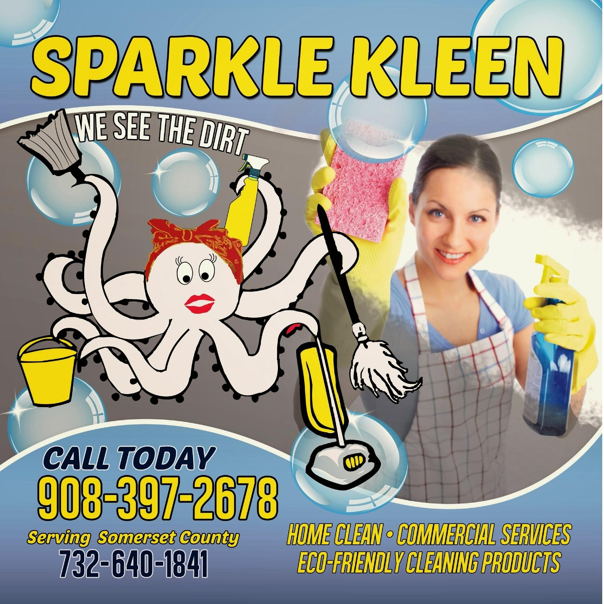 Betty Sparkle cleaning Service image 1