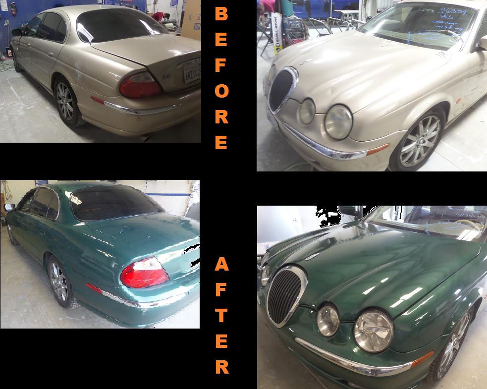 Maaco Collision Repair Amp Auto Painting