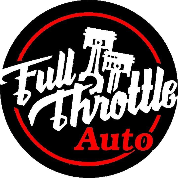 Full Throttle Auto Sales