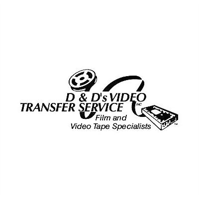 D&D Video Transfer Service