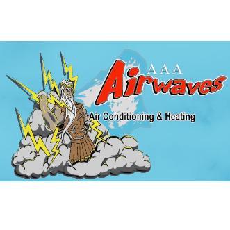 A AAA Air Waves