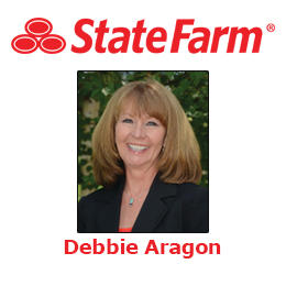 Debbie Aragon - State Farm Insurance Agent image 1