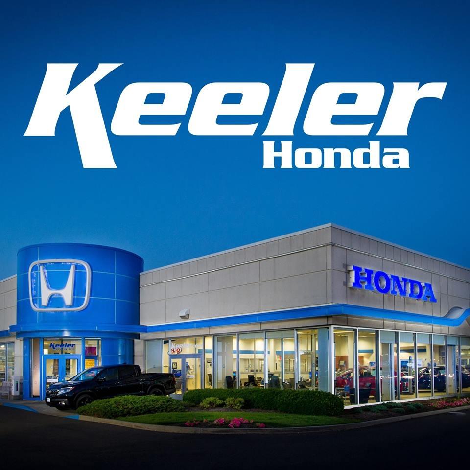 Keeler Honda