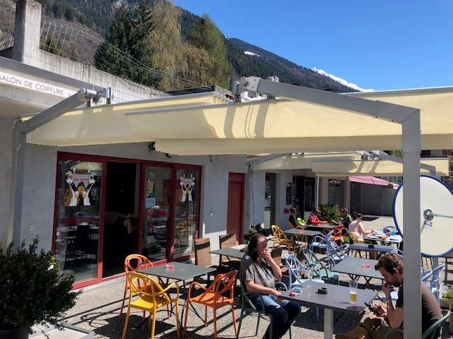 Restaurant Pizzeria Du Pont
