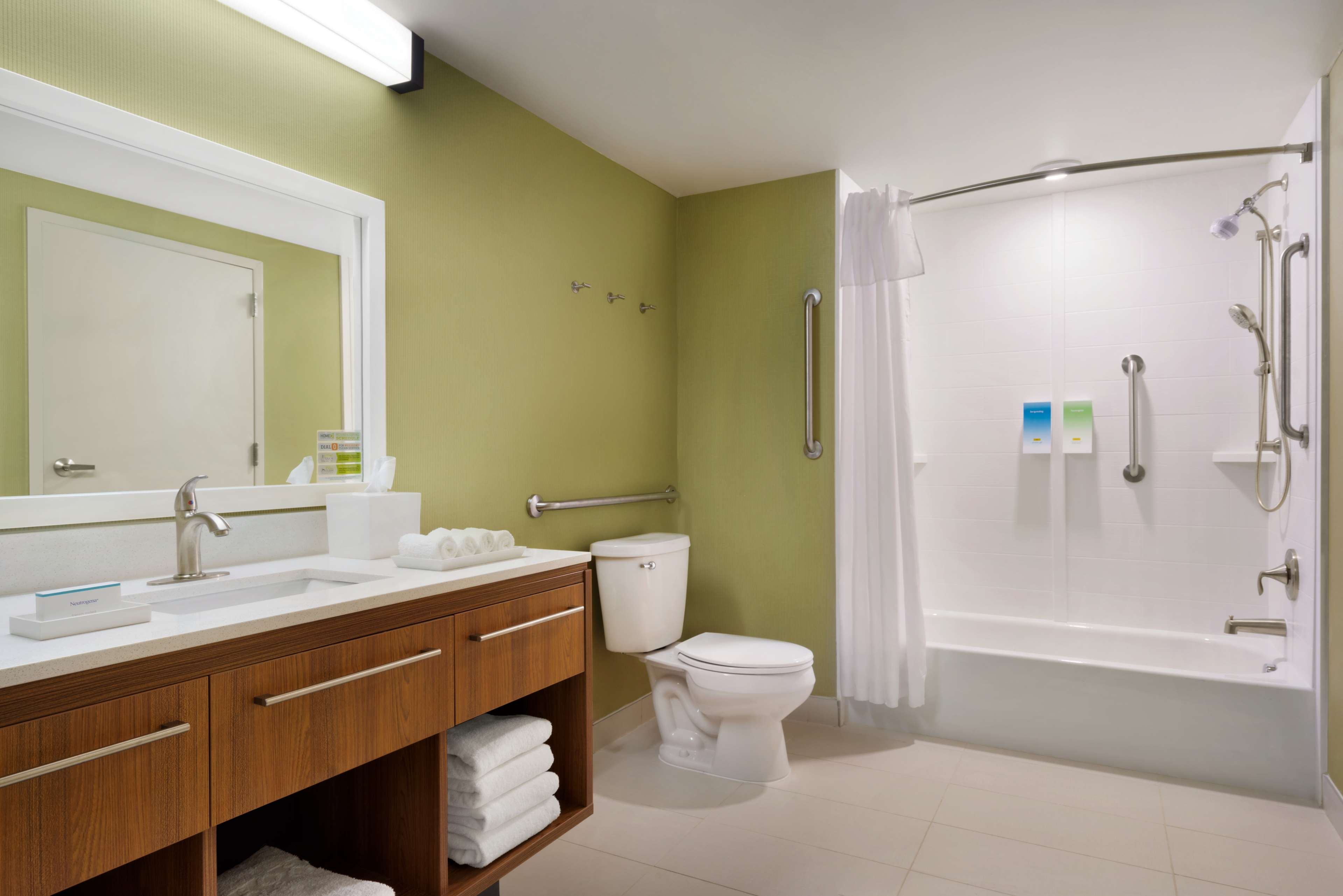 Home2 Suites by Hilton Roanoke image 23
