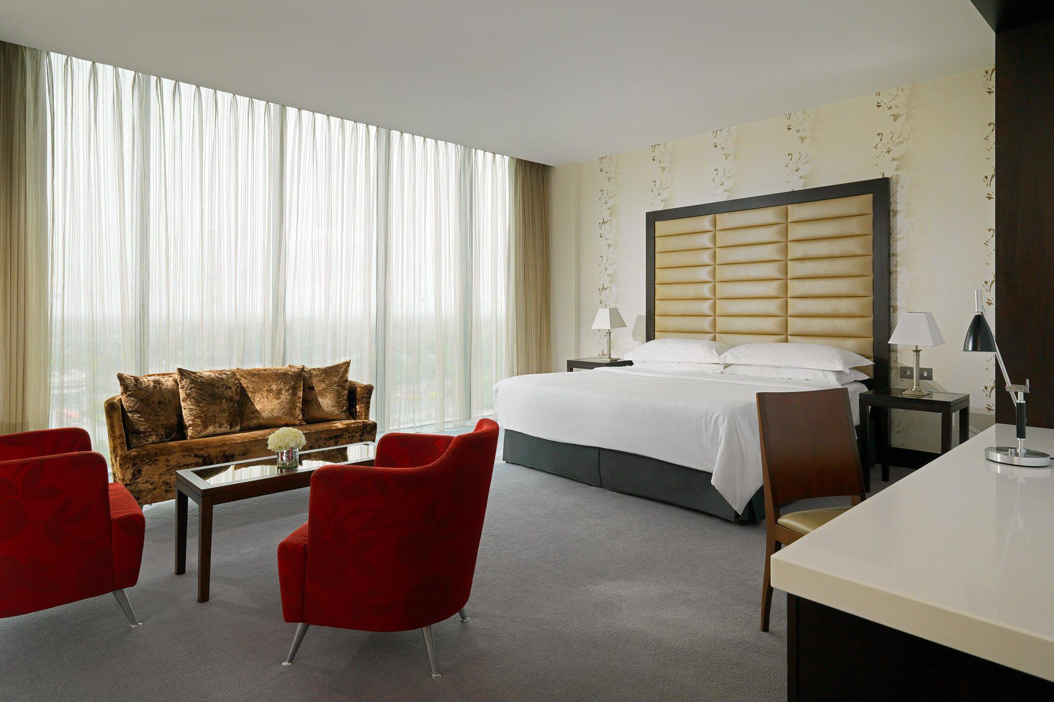 Sheraton Athlone Hotel 15
