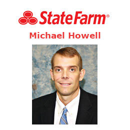 Michael Howell - State Farm Insurance Agent