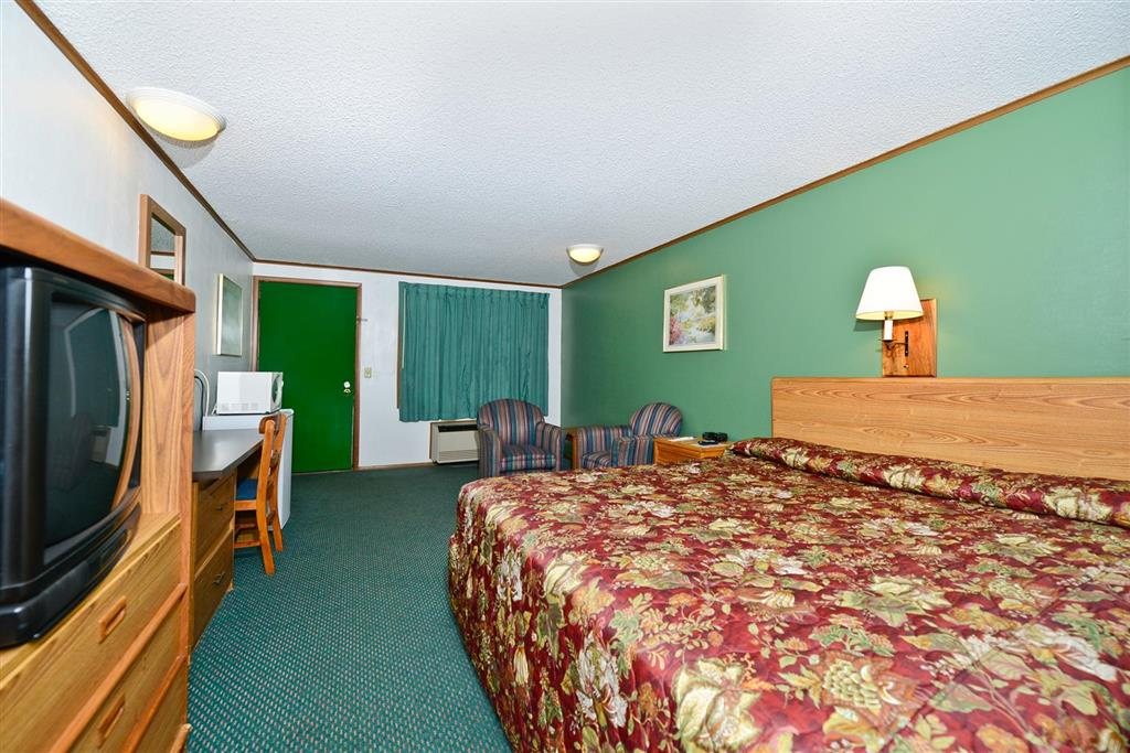 Americas Best Value Inn Covington image 14