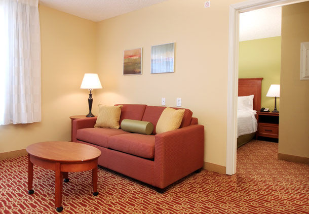 TownePlace Suites by Marriott Lubbock image 6
